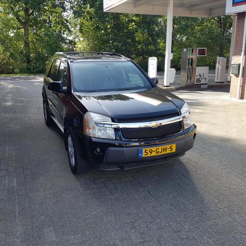 Chevrolet-Equinox